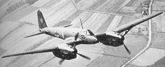 Focke Wulf Fw 187