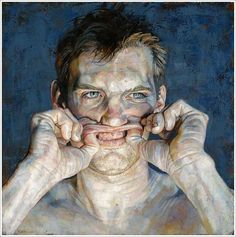 Daniel Barkley  Face Puller 2009