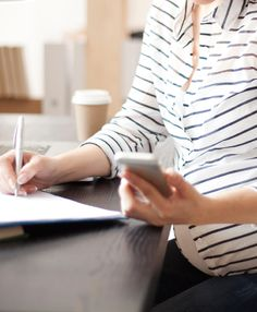 Q&A: When To Stop Working During Pregnancy?