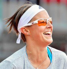 Kirsten Flipkens (tennis). België