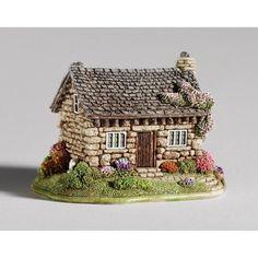 Lilliput Lane - The Ugly House, Ref L3000 | Wales | Lilliput Lane Cottages