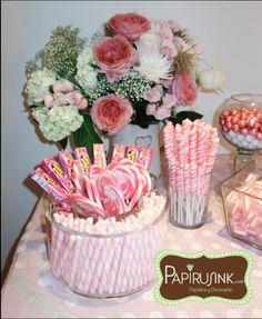 mesa de dulces, primera comunión niña, postres, decoración primera comunión, decoración eventos https://www.facebook.com/PapirusInk