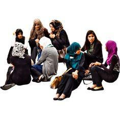 young-muslim-women-sitting-down-by-garryknight.png (2113×2113)