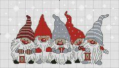 Cross Stitch Christmas Ornaments, Xmas Cross Stitch, Cross Stitch Needles, Cross Stitch Art, Christmas Cross, Cross Stitch Designs, Cross Stitching, Cross Stitch Embroidery, Cross Stitch Patterns