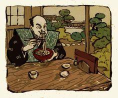 Хэйанщина,ханами,кицунэ,сказки и котики)) — mizukemuri