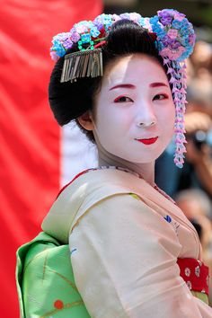 Beautiful Images, Beautiful Women, Japanese Culture, Asian Beauty, Snow White, Kimono, Dress Up, Woman, Disney Princess