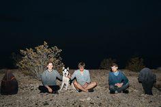 Q&A - STRFKR Talks a Bright Future | 303 Magazine | Denver Music | STRFKR New Album | STRFKR Denver | Psychic Twin Gothic | Gigamesh Denver