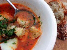 Fishermen's Stew of Graciosa