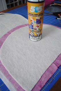 Tea Cozy tutorial - Christine Baker - Fairfield Road Designs & Christine's Thrive Life