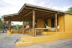 Fotos, Punta Sal Suites & Bungalows Resort - Canoas de Punta Sal - Perú