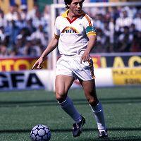 14.05.1989.Juan Alberto Barbas - US Lecce.©Juha Tamminen