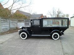 Vintage-Hearse-For-Sale- hearse? Or hot rod party bus??? It could be :-)