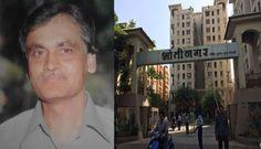 पुणे में  दादा ने की पोते की हत्या, पकड़े जाने के डर से बिल्डिंग से कूदकर दी जान