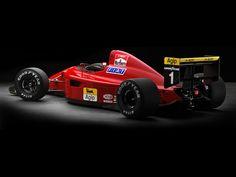 1990 Scuderia/Ferrari Type 641/2