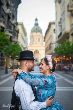 Homeland, Aprons, Hungary, Folk, Crown, Fashion, Moda, Corona, Popular