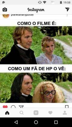 Mais não e não? Harry Potter Jk Rowling, Slytherin Harry Potter, Harry Potter Tumblr, Harry Potter Memes, Hogwarts, America Memes, Nerd, Marvel Jokes, Cartoon Movies