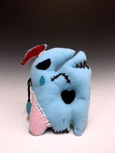 "MHS 3D Structures - ""Phobia Soft Sculpture"" - Tanya N."