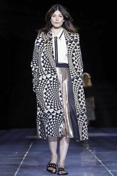 Fausto Puglisi Ready To Wear Spring Summer 2015 Milan