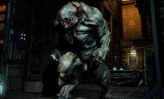 DOOM 3 Ultimate PC Games Gameplay