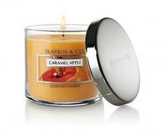 Slatkin and Co Caramel Apple