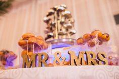 Aisle Perfect Wedding at the Dorchester Events Center in Lagos, Nigeria #wedding #reception #decor
