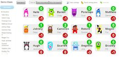 Classroom Management--How Class Dojo Has Changed My (Teaching) Life Class Dojo, Walk To School, Classroom Behavior Management, Class Rules, Rabe, Guided Math, Classroom Organization, Classroom Ideas, Organizing