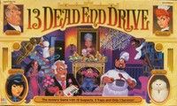 I wish I could still find this game and not the remake 1313 Dead End Drive