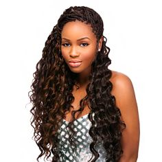 1000+ images about hair on Pinterest | Synthetic dreads, Dreads and Synthetic hair