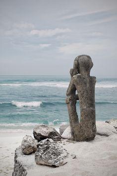 honeypieLIVINGetc: DREAM BEACH