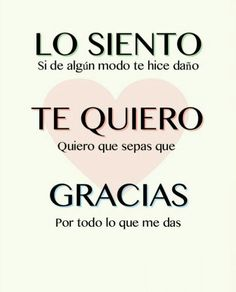 Still In Love, I Love You, My Love, Best Quotes, Love Quotes, Mr Wonderful, Love Phrases, More Than Words, Spanish Quotes