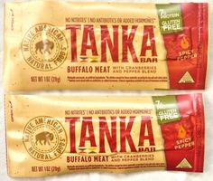 Tanka Bar :: Real Food :: Real People  Nut Free, Peanut Free and Really Yummy.