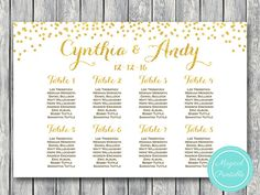 Free Printable Seating Chart Printable Custom Wedding Seating Chart Weddingbrideandbows .