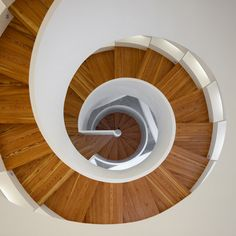 Wendeltreppe- Moderne Architektur aus Portugal