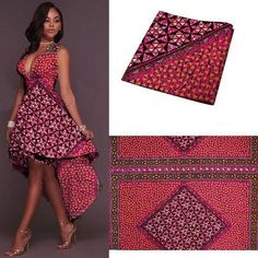 These are the most elegant ankara gown styles there are today, every lady who loves ankara gowns should see these ankara gown styles of 2019 African Fashion Designers, African Fashion Ankara, African Print Fashion, Africa Fashion, Fashion Prints, Ghanaian Fashion, African Prints, African Attire, African Wear