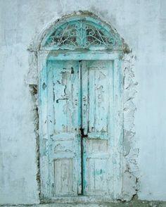 ☆ Sidi Bou Said | TUNISIA ☆ #Door #Sidi_Bou_Said #Tunisia