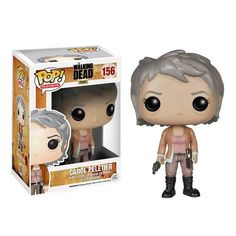 Awesome Toyz - The Walking Dead Carol Pop Vinyl Figure Funko, $9.99 (http://www.awesometoyz.com/the-walking-dead-carol-pop-vinyl-figure-funko/)