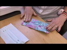 DAYA: Jak ušít roušku bez žehlení - YouTube Picnic Blanket, Outdoor Blanket, Youtube, Picnic Quilt, Youtube Movies