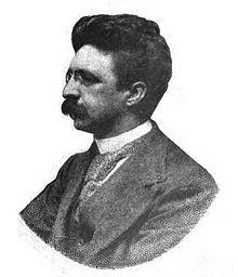 Iwan Gilkin (January 7, 1858 - September 28, 1924) Belgian poet, stagewriter and journalist.
