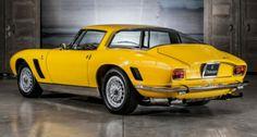 1970 Iso Grifo - 7 Litri | Classic Driver Market