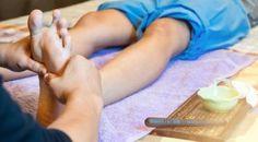 A talpunk a testünk tükre! Tanuld meg kényeztetni lábaid egy egészséges masszázzsal! Tea, Teas