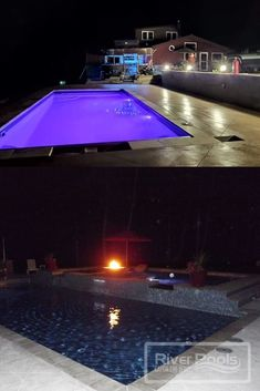 Torn between a salt system and a traditional chlorine pool? This article breaks down the key differences between a saltwater and chlorine pool to help you decide. #swimmingpools #home #ingroundpools Fiberglass Swimming Pools, Pool Chlorine, Pool Maintenance, Salt And Water, In Ground Pools, Key, Traditional, Future, Home
