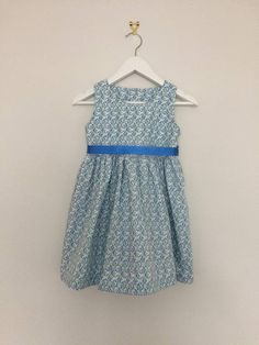 Handmade girls party dress, age 2-3 Girls Party Dress, Baby Dress, Girls Dresses, Summer Dresses, Christmas Gifts For Boys, First Birthday Photos, Boys Bow Ties, Lovely Dresses, Age