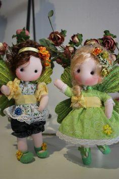 ''Fidelina Dolls...Soul & Heart''.