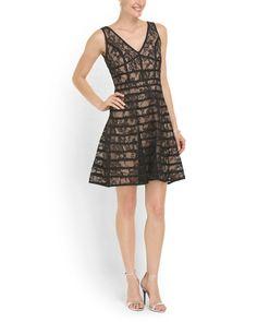 Short Lace Cocktail Dress 60$ Kathy