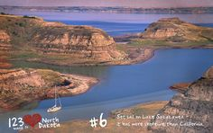 123 things to love about North Dakota