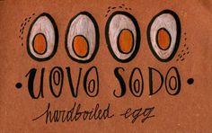 929: Uovo sodo