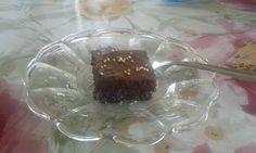 Ringlica recepti: Margita kocke sa makom