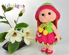 Куколка Арбузик