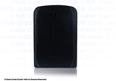 Estuche navaja original para Blackberry 9630,8900,8520,9300,9800