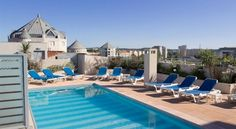 Madame Vacances Residence Les Consuls de la Mer - 3 Star Hotel - $74 - Hotels France Montpellier http://www.justigo.ca/hotels/france/montpellier/consuls_76579.html